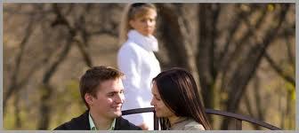 الزوج العصبي ,الزوج العنيد .الزوج المراهق وكيفيه التعامل معهم