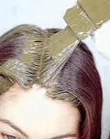نبات الحناء وجمال الشعر