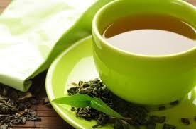 الشاي الاخضر ورشاقه الجسم