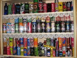 مشروبات الطاقه وامراض القلب والسكري